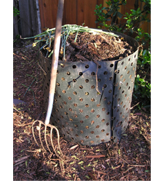 House Composting